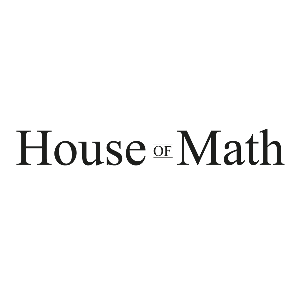 House of Math